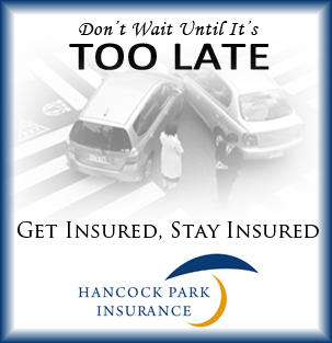 Hancock Park Insurance, Free Quotes