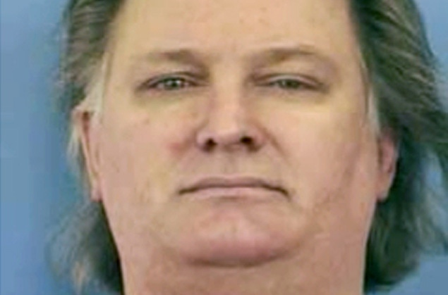 Death Row Inmate Gets 29,000 Calorie Meal Before Execution