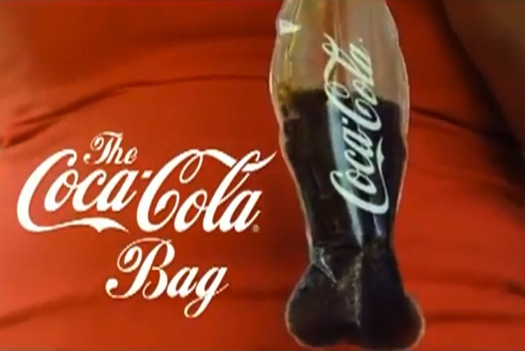 Coke To Be Sold In Bags?