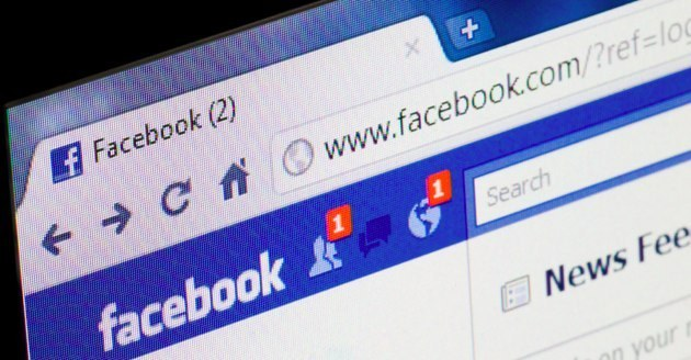Facebook Posting Is Now Admissible As Evidence