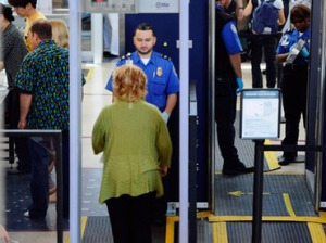 TSA-holes: TSA Agents Make Terminal Leukemia Patient Remove Bandages