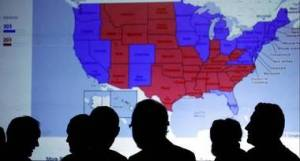 Is With 20 States Petitioning to Secede, Is The U.S. Doomed to Divide?The U.S. Doomed to Divide?