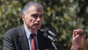 Are Video Game Makers Electronic Child Molesters says ralph nader in response to gun control because they are too violent